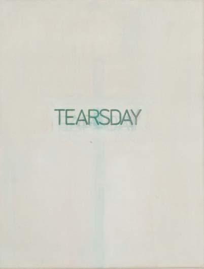 6 dni - Tearsday - Marek Chlanda