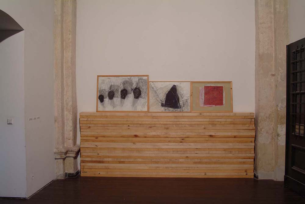Miejsce dla Ignacego - pokój 3