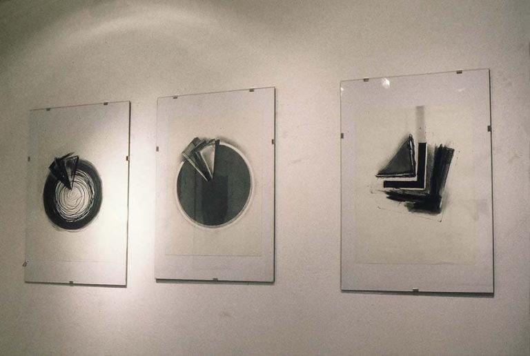 Both Hands Drawings - Marek Chlanda