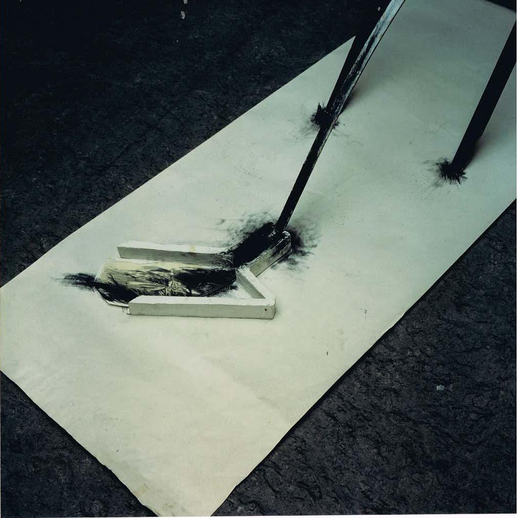Fragments of the Anonymous Room - Marek Chlanda