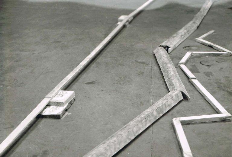 Rzeźby i rysunki - Marek Chlanda