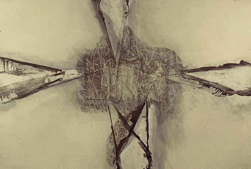 SCULPTURES AND DRAWINGS - Marek Chlanda