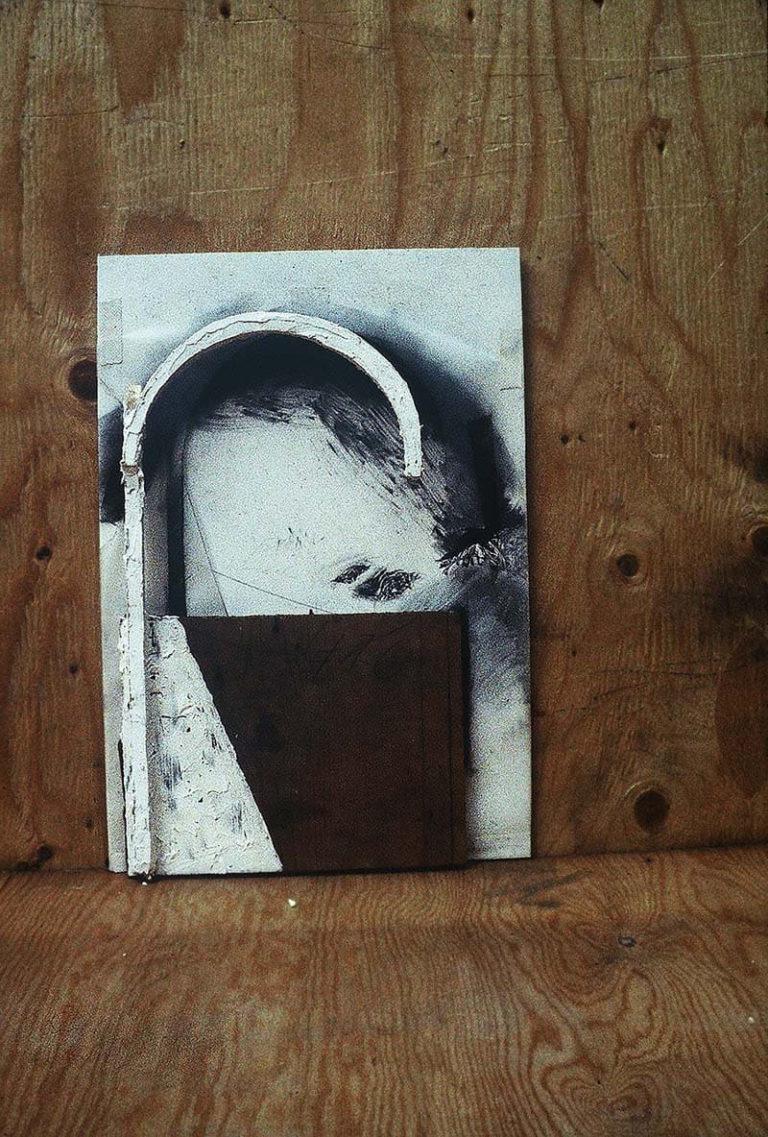 Sculptures, Drawings - Marek Chlanda