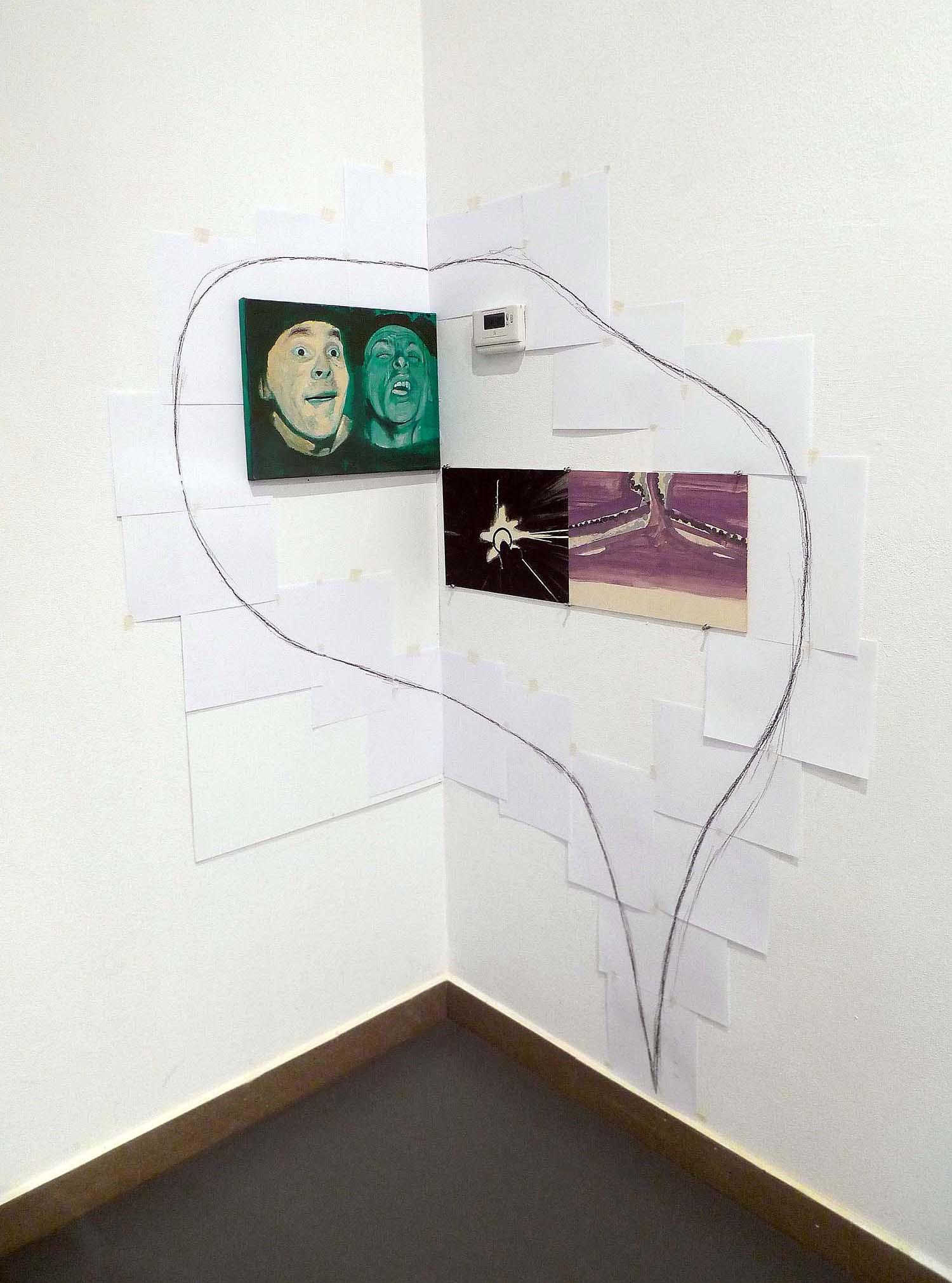 Sprawna ręka - Moshe Kupferman, Marek Chlanda
