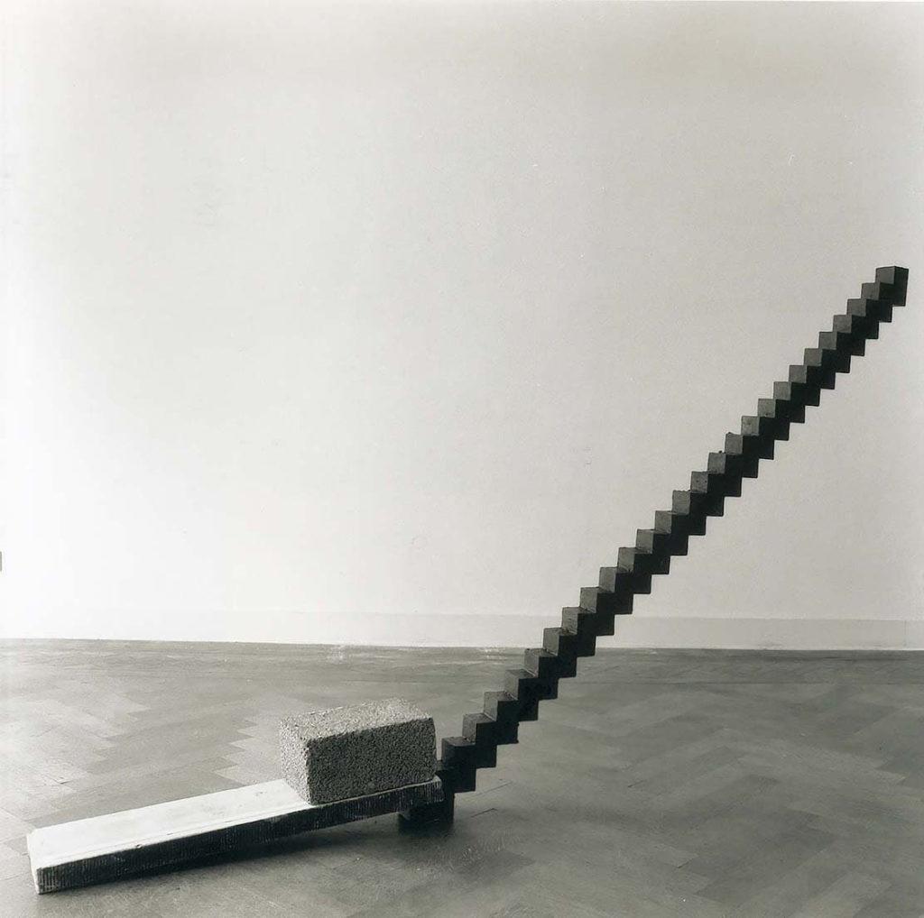 Sculpturen, Zeichnungen - Marek Chlanda