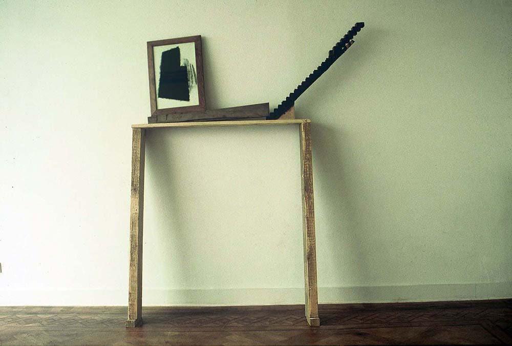 Drawings and sculptures - Marek Chlanda