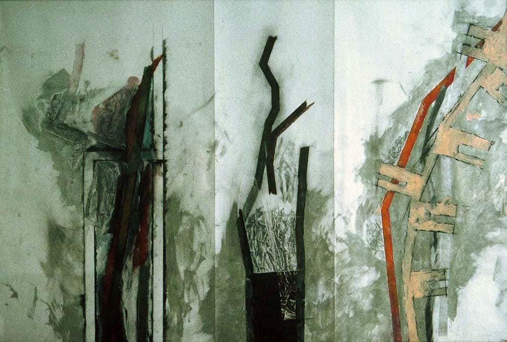 Tegninger og objekter - Marek Chlanda