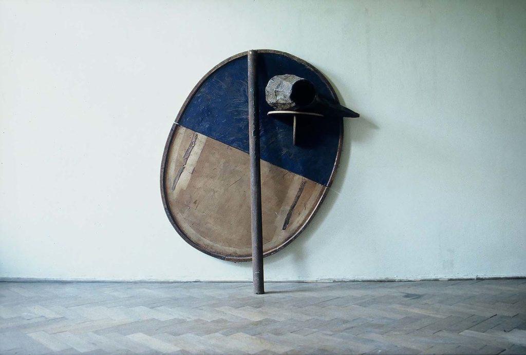 trzy prace - fragment - Marek Chlanda