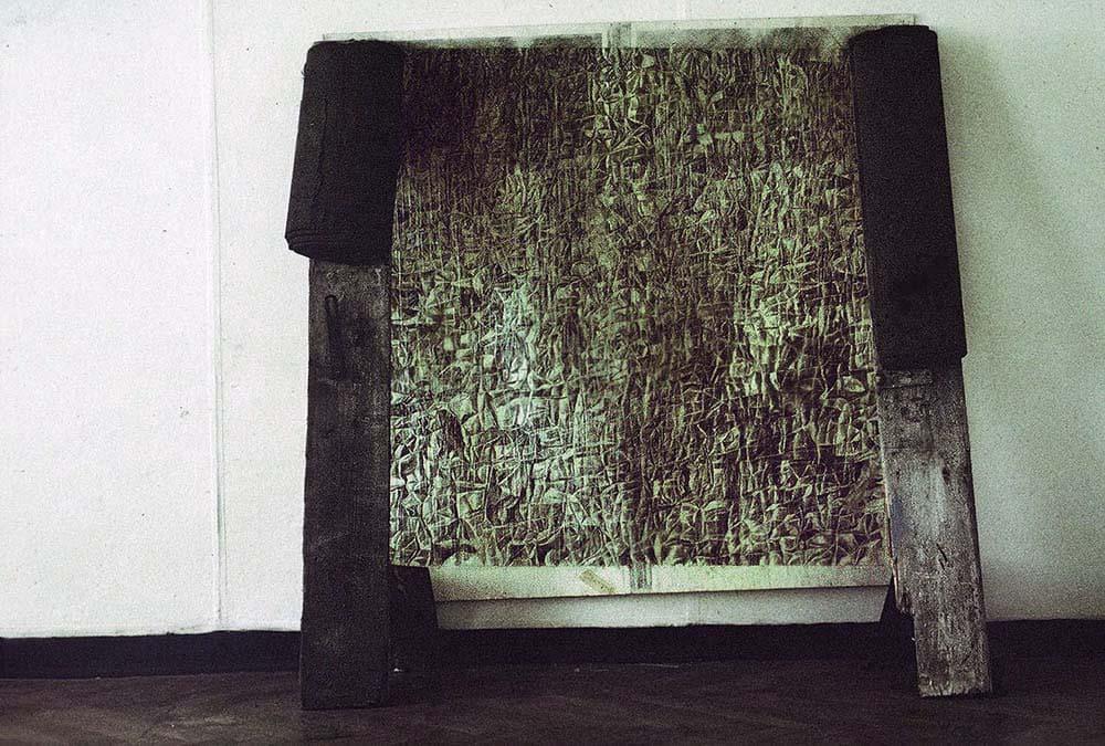 Wyobraźnia martwa - Marek Chlanda